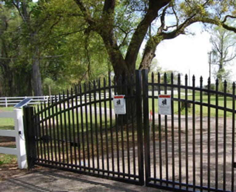 Aluminum Fence Railing Gates Welcome To Ultra Aluminum